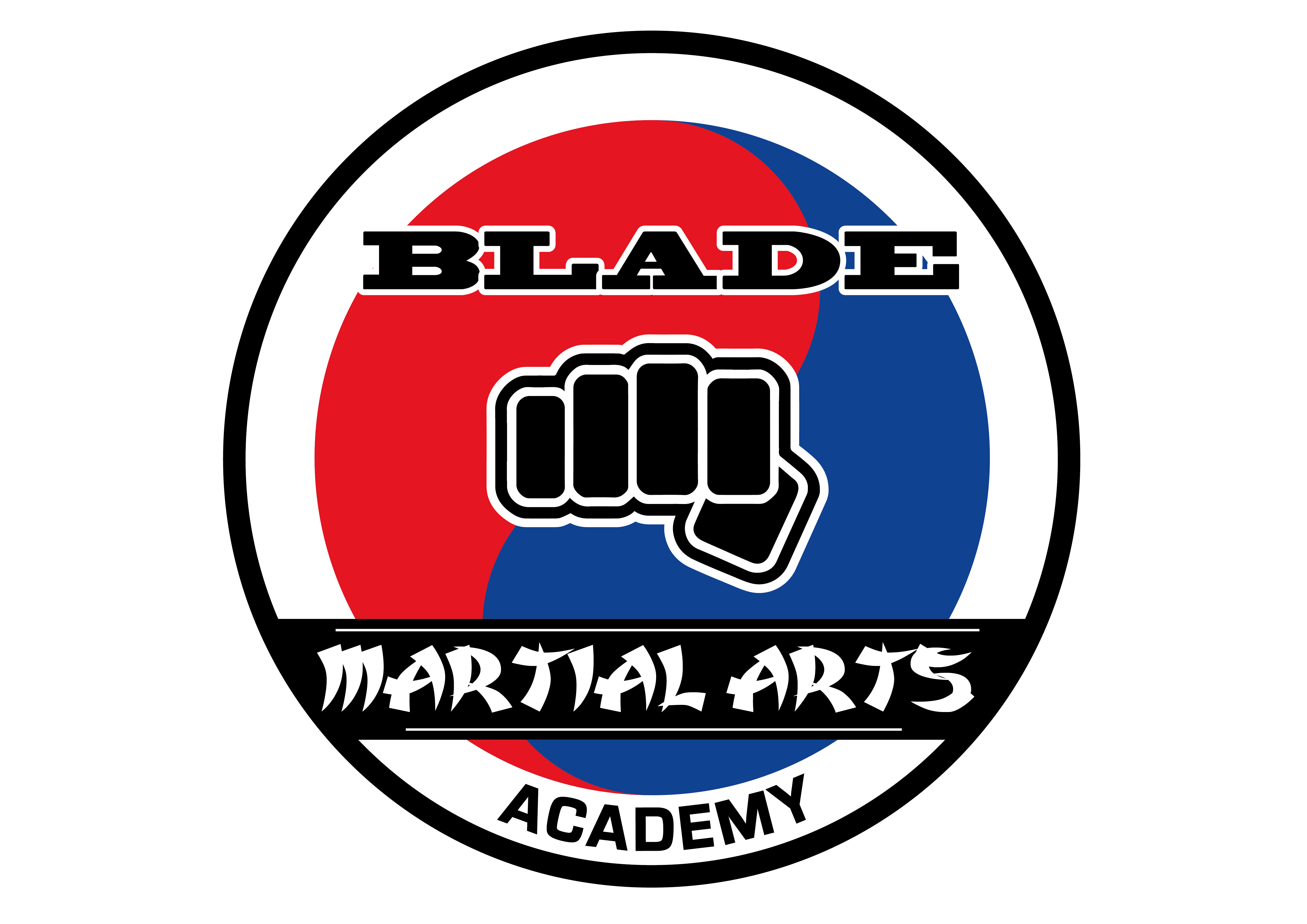 Blade Martial Arts Academy - Martial Arts Classes in Leeds